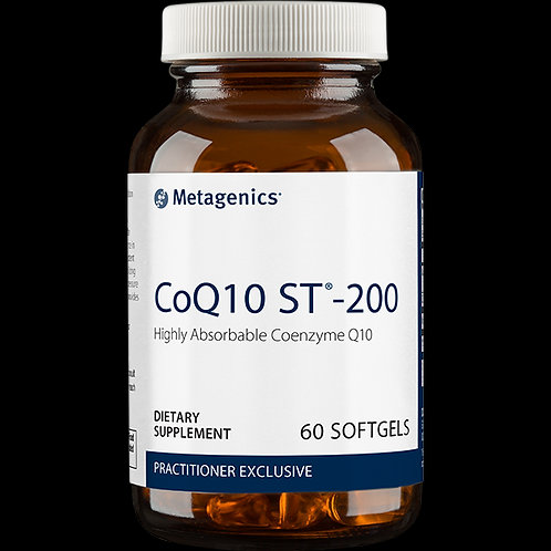 Metagenics CoQ10