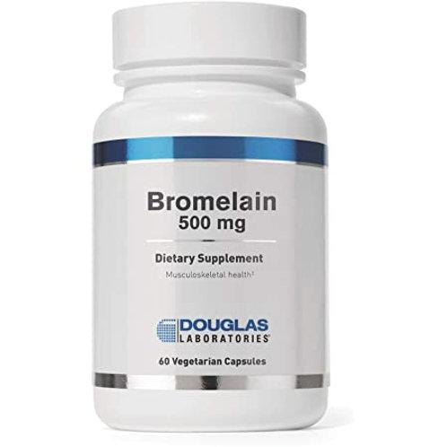 Bromelain-500 mg