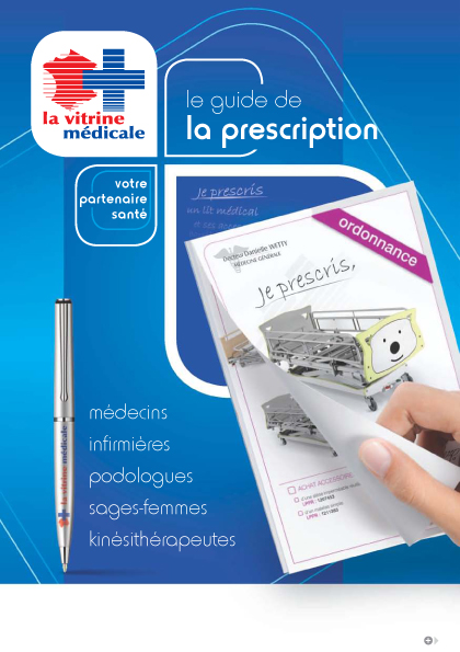 Guide de la prescription
