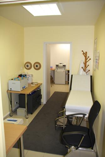Cabinet Orthopédie