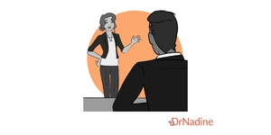 How To Convince Your Boss To Send You To A Conference - article by Dr Nadine Greiner PhD