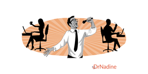 How To Lead Like A Rockstar And Engage Your Team, article by Dr Nadine Greiner PhD