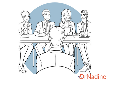 4 Tips on How to Prepare for a Successful Interview