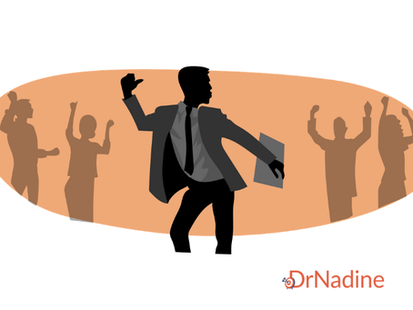 Rockstar Moves That Will Energize Your Leadership