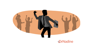 Rockstar Moves That Will Energize Your Leadership, article by Dr Nadine Greiner PhD