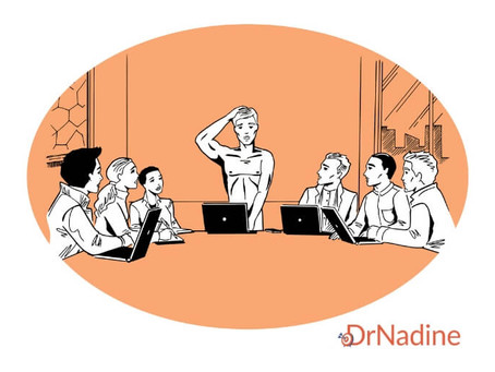 Stoicism at Work #1: How to Create Workplace Peace Of Mind