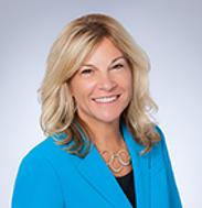 Kari Prevost, Women's Purpose Retreat Attendee 2019