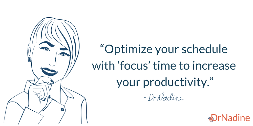 The Executive Coaching Tips You Need To Know, quote by Dr Nadine Greiner PhD