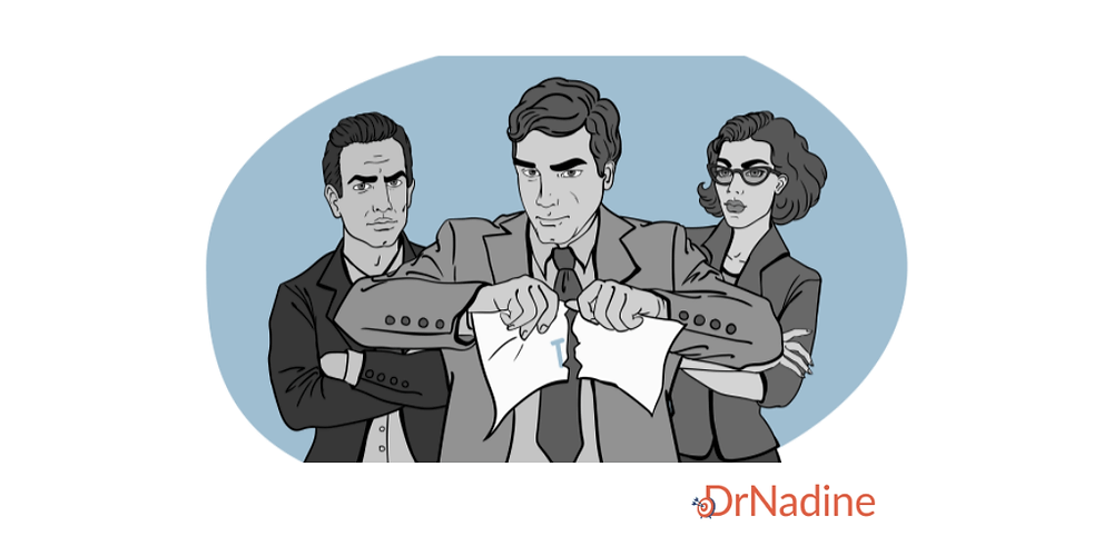 3 Ways Great Leaders Help Reduce Stress in the Workplace, article by Dr Nadine Greiner PhD