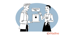 5 Steps To Gaining Quality Feedback On Your Performance, article by Dr Nadine Greiner PhD