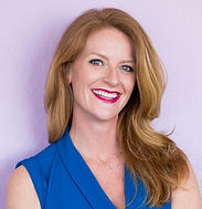 Christy Elliott, Women's Purpose Retreat Attendee 2019