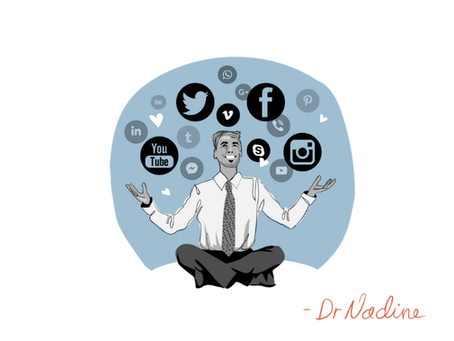Why Social Media Is Your Best HR Tool