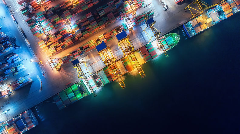 P5 Infrastructure is a global investor and operator of port and other transportation businesses