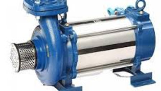 SINGLE PHASE OPENWELL SUBMERSIBLE PUMP