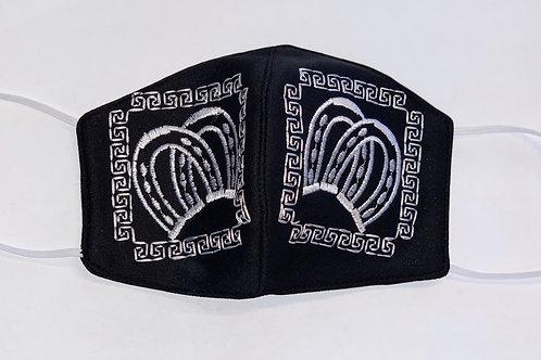 HorseShoe Mask