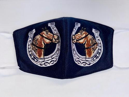 Caballero mask