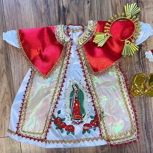 Virgen Mexicana