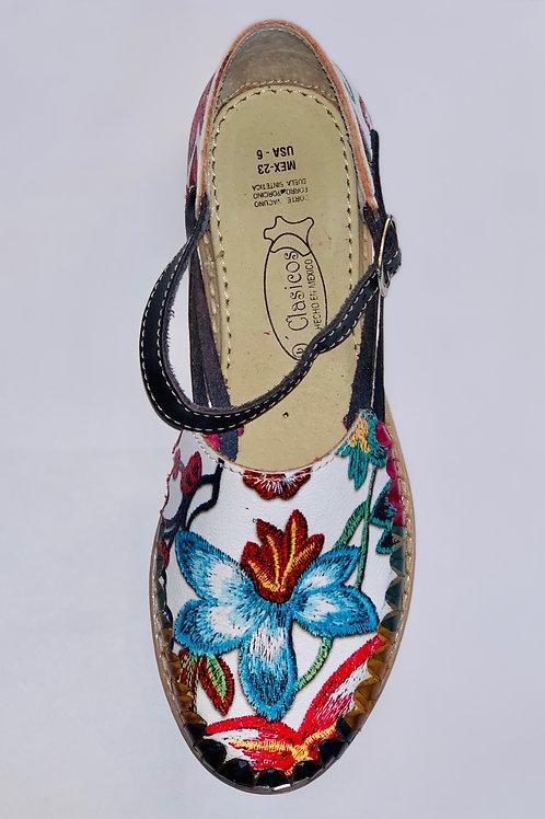 Multicolor Huarache