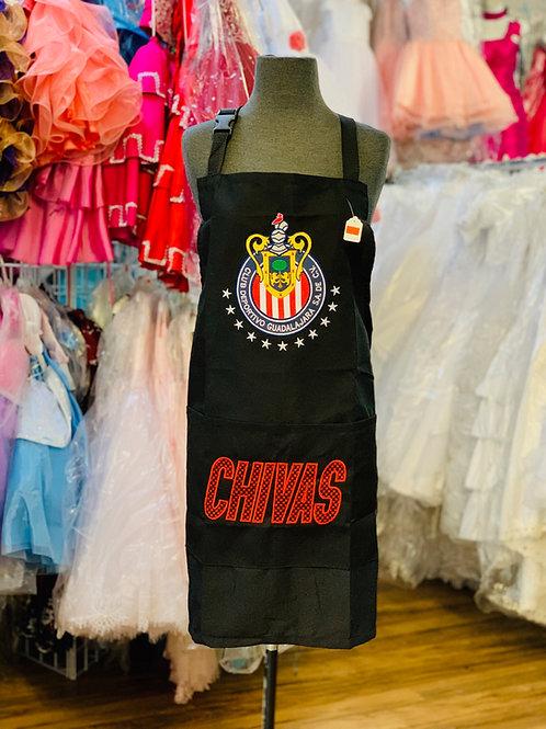 CHIVAS APRON