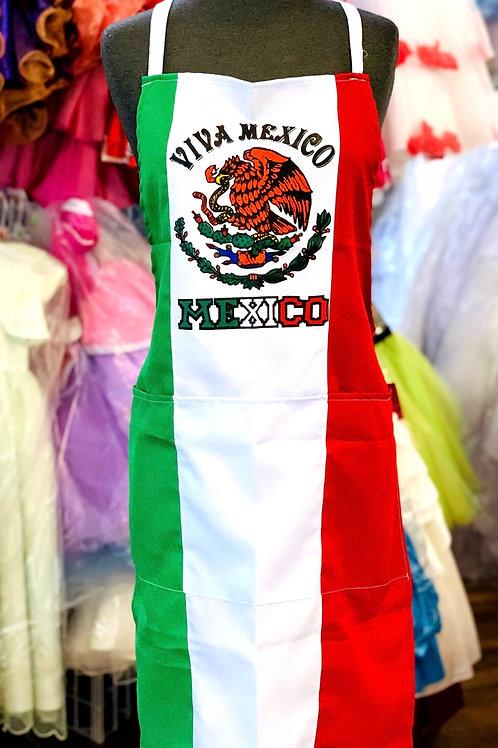 """Viva Mexico"" Apron"