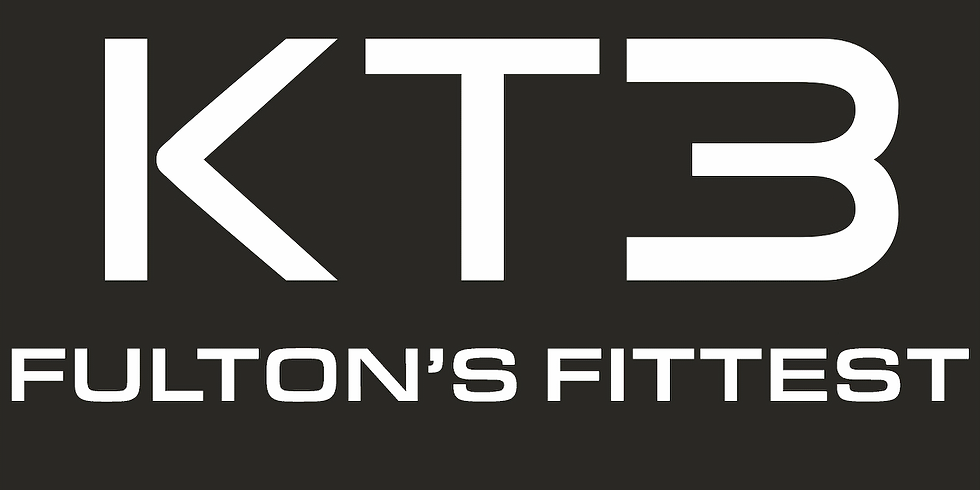 KT3 - Fulton's Fittest Competition