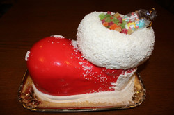 торт новый год (8)
