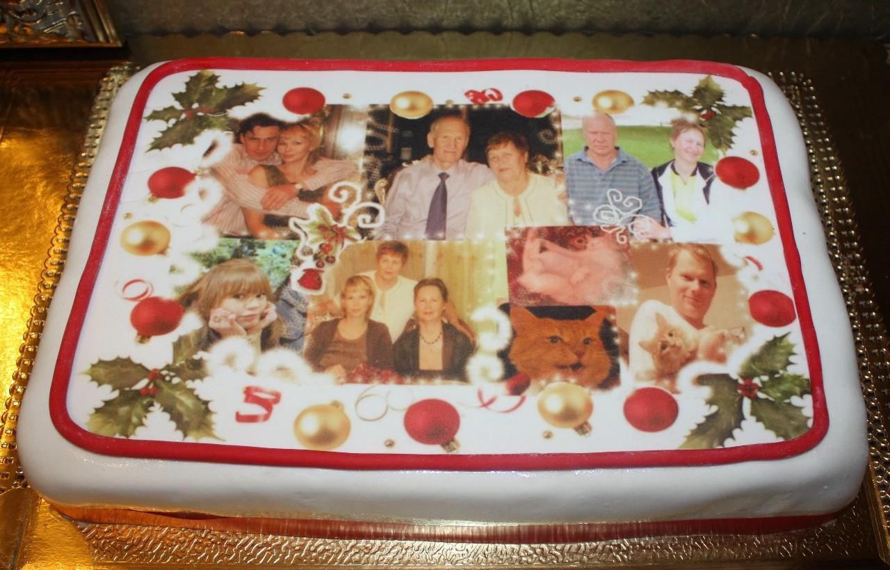 торт новый год (68)
