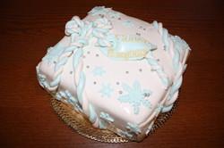 торт новый год (43)