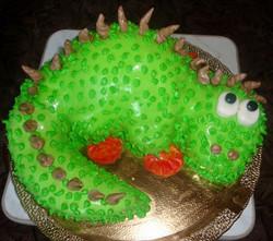 торт новый год (112)