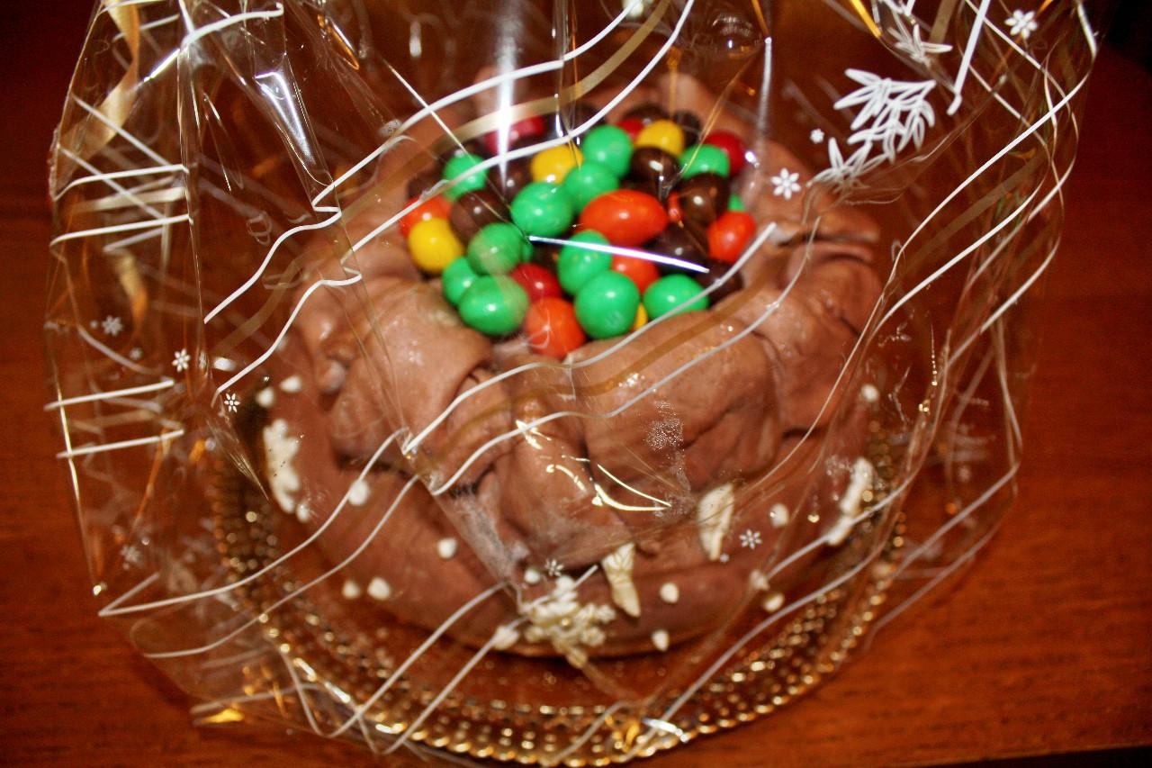 торт новый год (51)