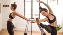 6 סיבות שבגללן כדאי לך לנסות אימון בר
