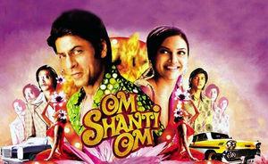 download om shanti om movie
