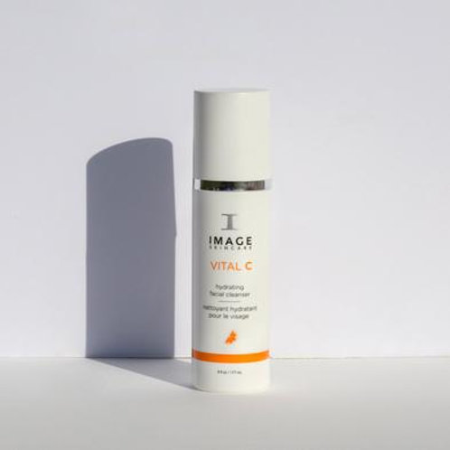 Vital-C Hydrating Facial Cleanser