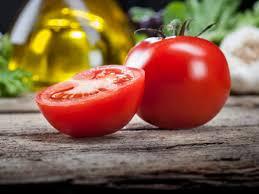 Team Tomato: Skin benefits