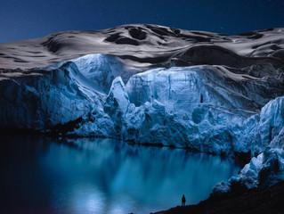 全世界緯度最低的冰河--Pastoruri Glacier帕斯托里冰川