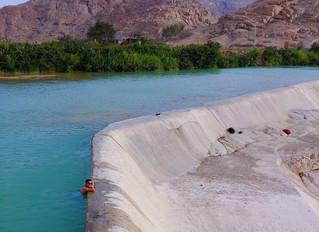 在秘魯北部蘭巴耶克(Lambayeque)的秘境Jagüeyes de Mayascón