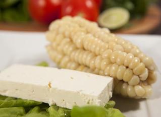 繽紛玉米王國:秘魯