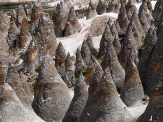 你不可錯過的秘魯十大岩石叢林: