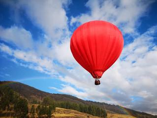 庫斯科聖谷新玩法,把你的夢帶到Sky Drream