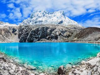 美到不可思議的仙境湖泊-69湖