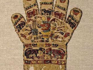 瓦里帝國(公元600年-公元1000年)