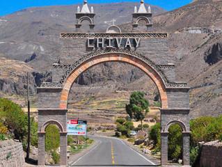體驗當地生活-Colca峽谷2日遊