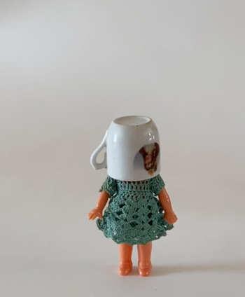 Sin Titulo con Helga  / Untitled with Helga