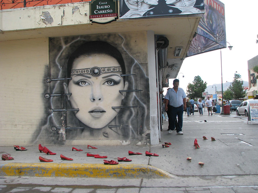 ELINA_CHAUVET_-_Zapatos_Rojos_-_Cd._Juar