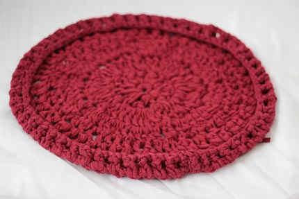 #07 Weaves, Fabrics, Fissures