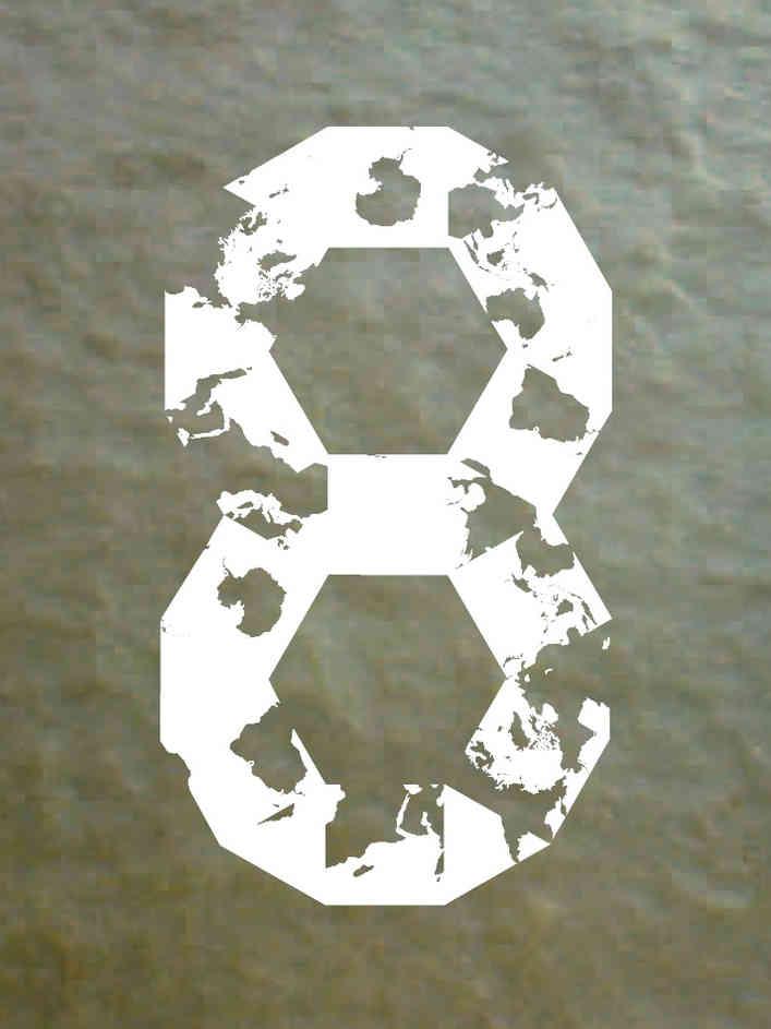 Catálogo da 8ª Bienal do Mercosul