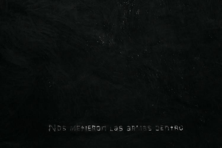 Ana Gallardo Dibujos Textuales - Gallard