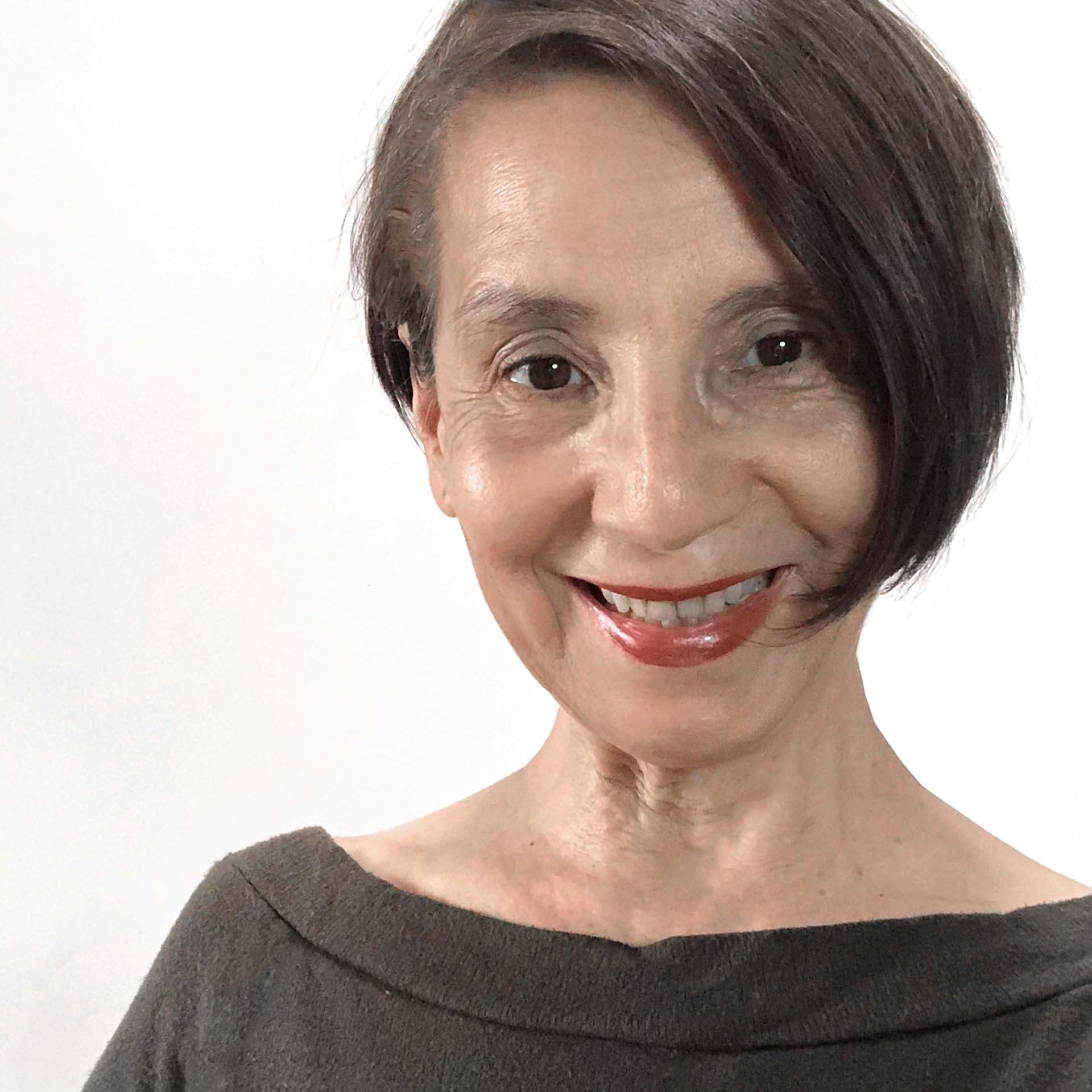 Eugenia Vargas-Pereira