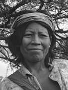 Mujer Pilagá