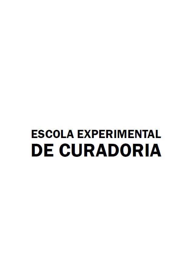 Escola Experimental de Curadoria